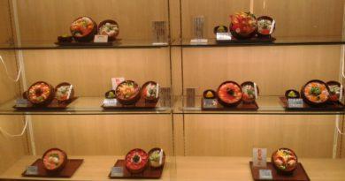 mangiare nei centri commerciali