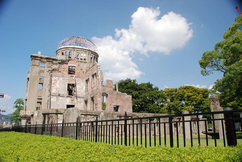 Hiroshima, 2 notti