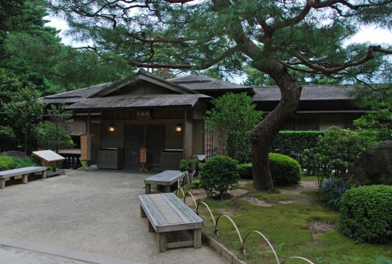 Kanazawa, 2 notti