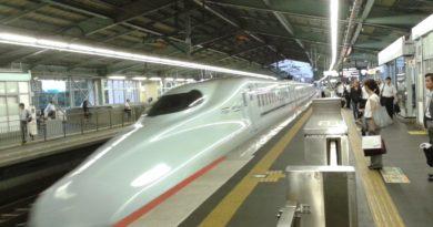 Viaggiare con lo shinkansen senza sbagliare
