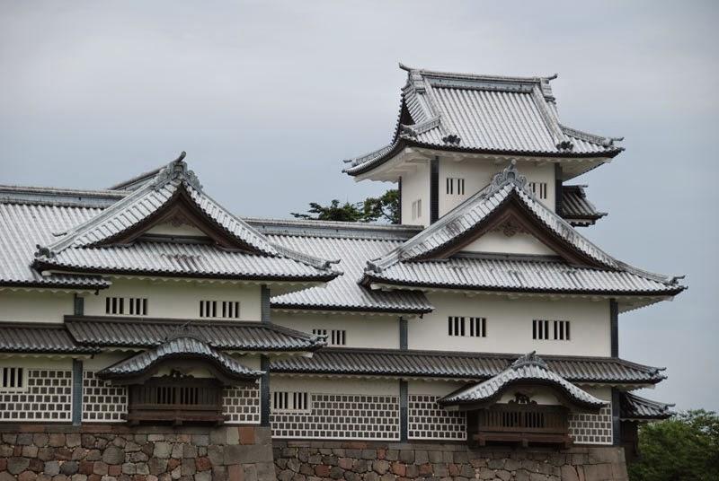 castello shogun