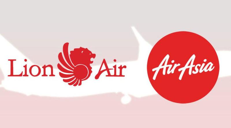 Volare in indonesia