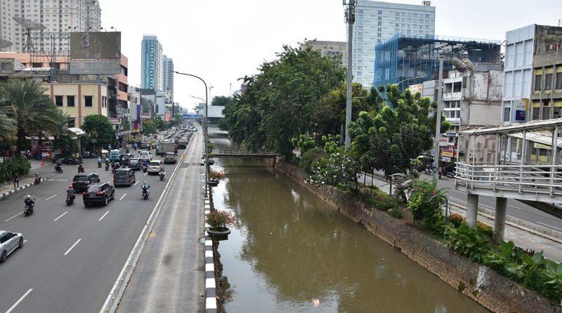 Jakarta in due parole