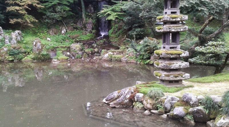Perché andare a Kanazawa