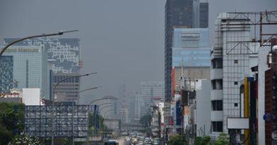 Muoversi a Jakarta