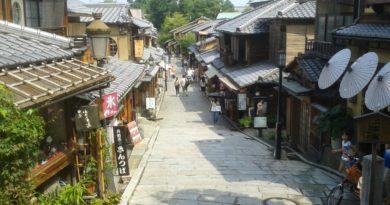 siti turistici a Kyoto
