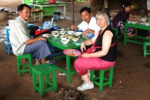 guida di viaggio affidabile per il Myanmar