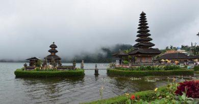 Perché andare in Indonesia
