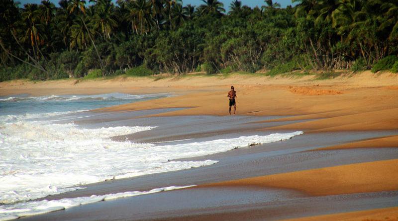 Perché una vacanza nello Sri Lanka