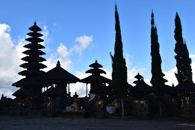 andare a Bali