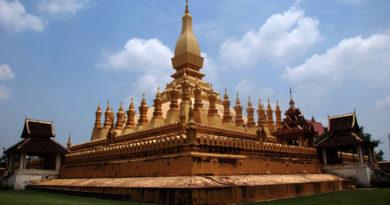 Laos, una meta di viaggio sorprendente