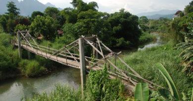 Cosa portare in Laos