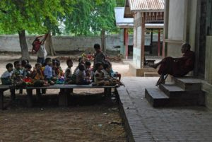 disciplina birmana