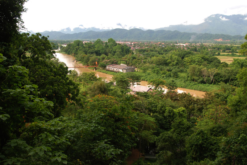 Cosa vedere a Vang Vieng
