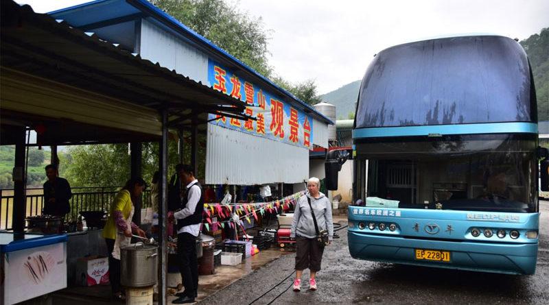 da Dali a Lijiang