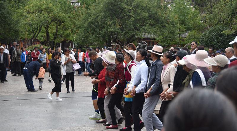 danze Naxi