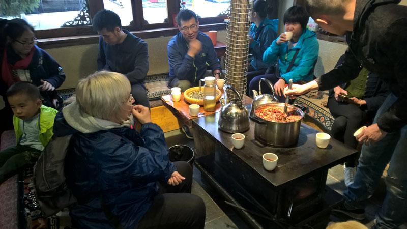 Come verstirsi nello Yunnan