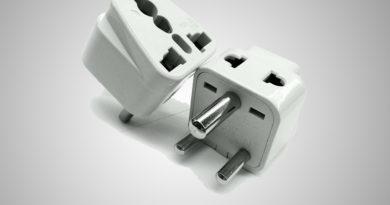 prese elettriche in Sri Lanka