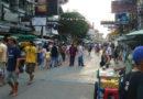 Banglanphu e Kaosan Road