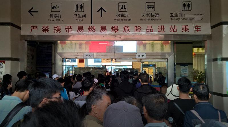 Da Lijiang a Shangri-La