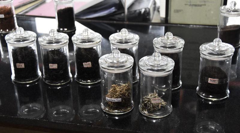 té di Sri Lanka