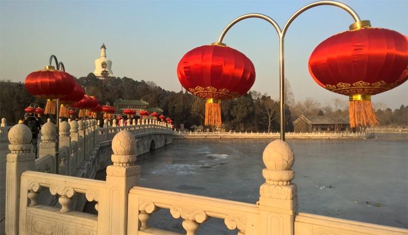 Programmare un viaggio in Cina