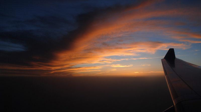 volare in Malesia