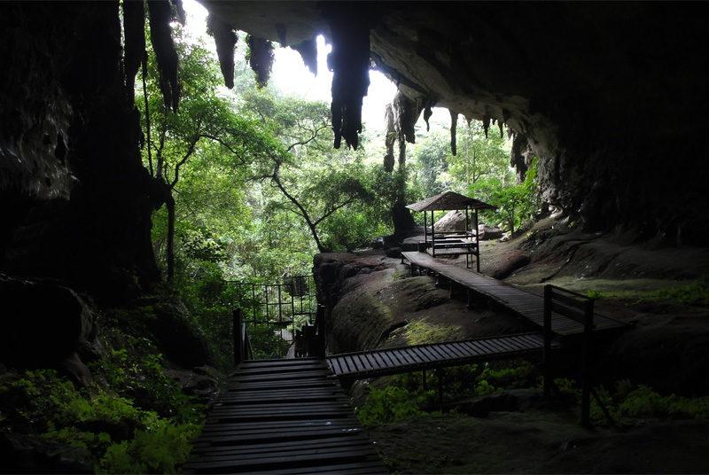 Grotte di Niah