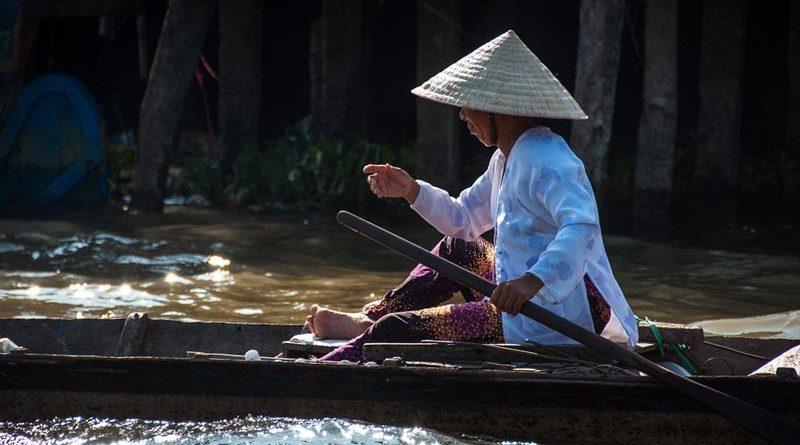 visitare il Vietnam