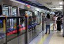 metropolitana di Pechino