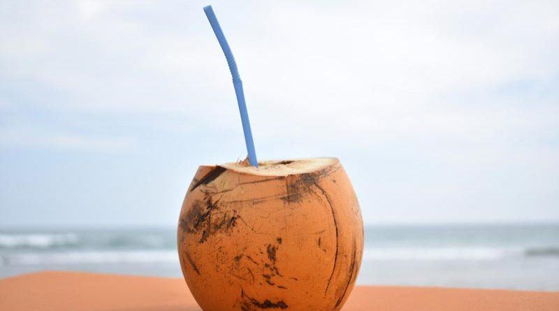 Come si mangia il cocco