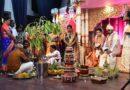 Matrimonio in salsa tamil
