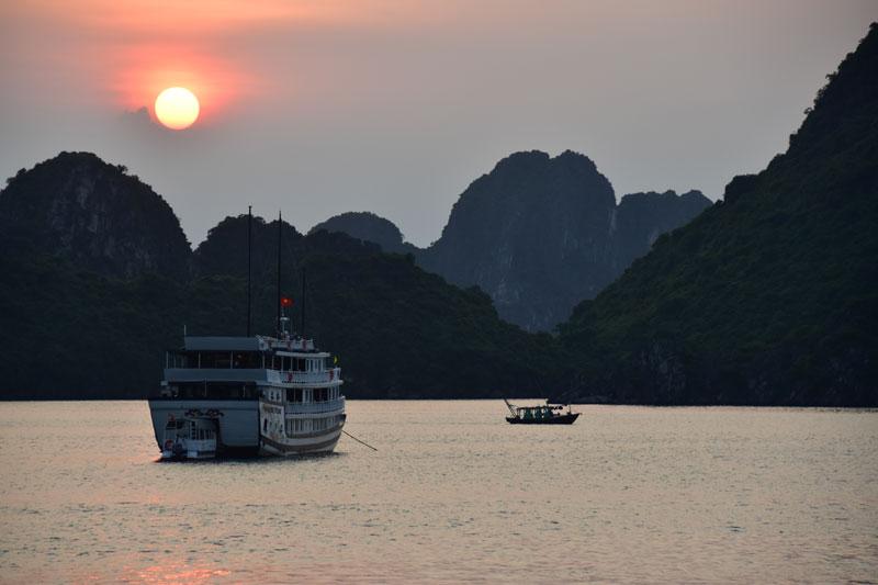 Il mio Vietnam