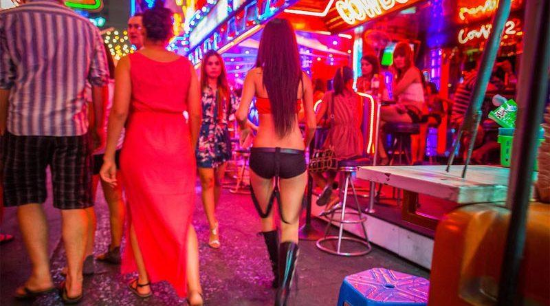 Turismo sessuale in Thailandia