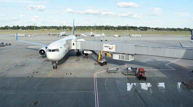 Ukraine Airlines
