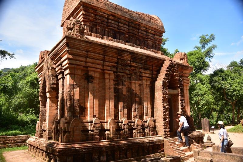 I templi di My Son