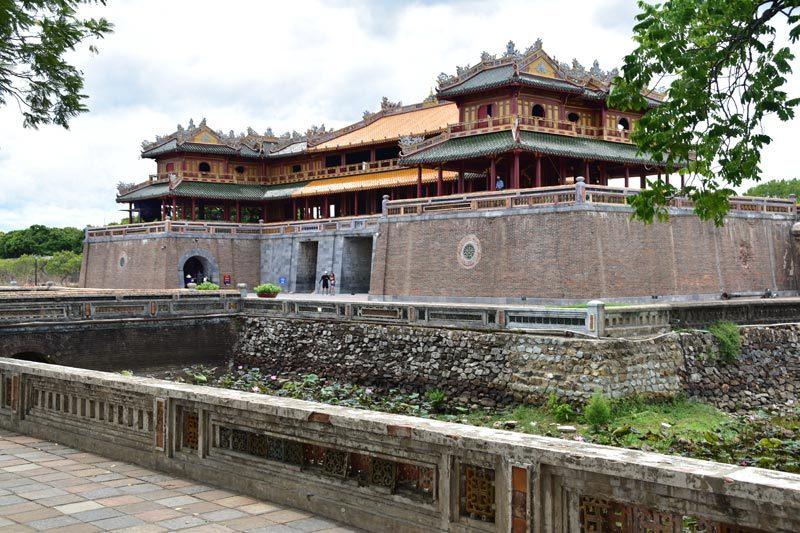 Cittadella di Hue