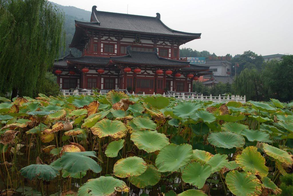 Xian Hot Springs