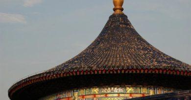 Quanti giorni restare a Pechino