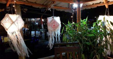 I ristoranti di Sigiriya