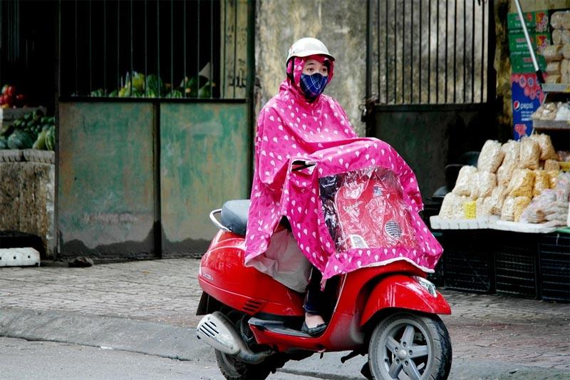 Il Vietnam in estate