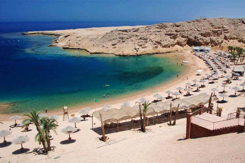 Makady Bay (Hurghada)