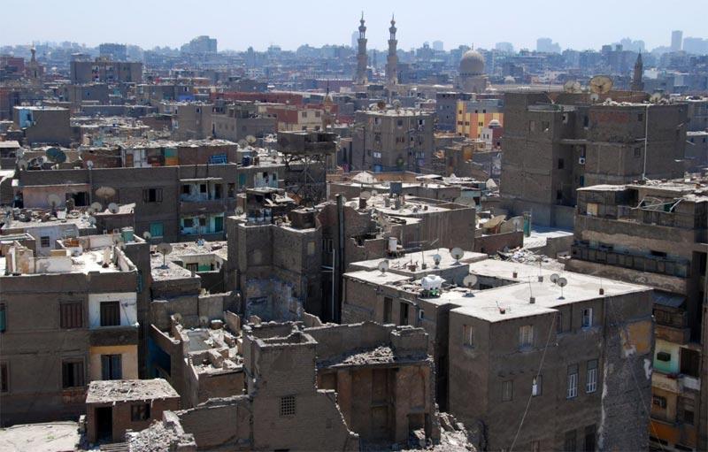 viaggio fai da te in Egitto