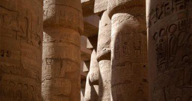 itinerario viaggio Egitto