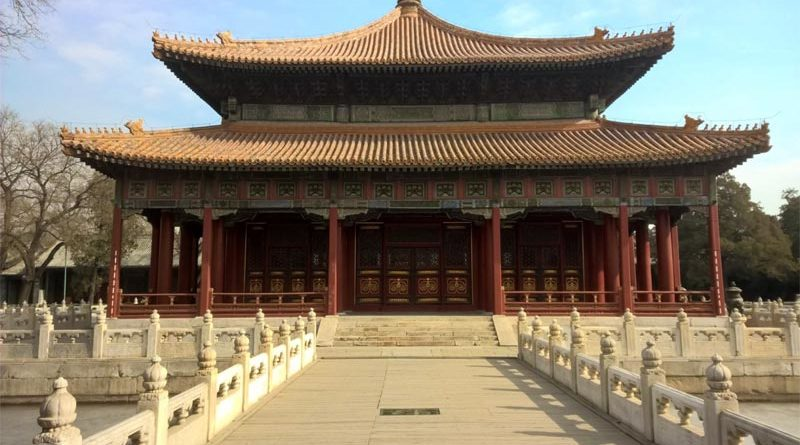 tempio di Confucio