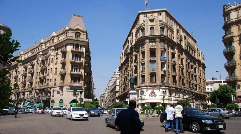albergo al Cairo