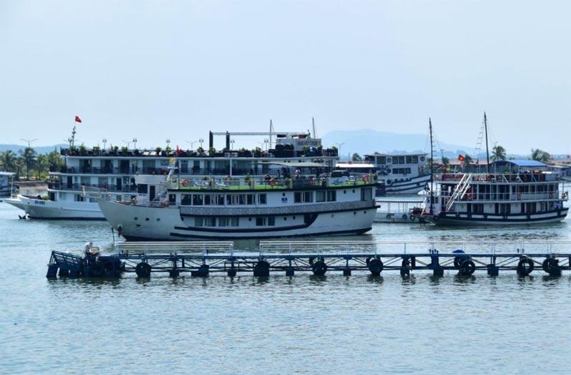 porto di Ha Long