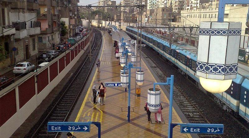 metro del Cairo