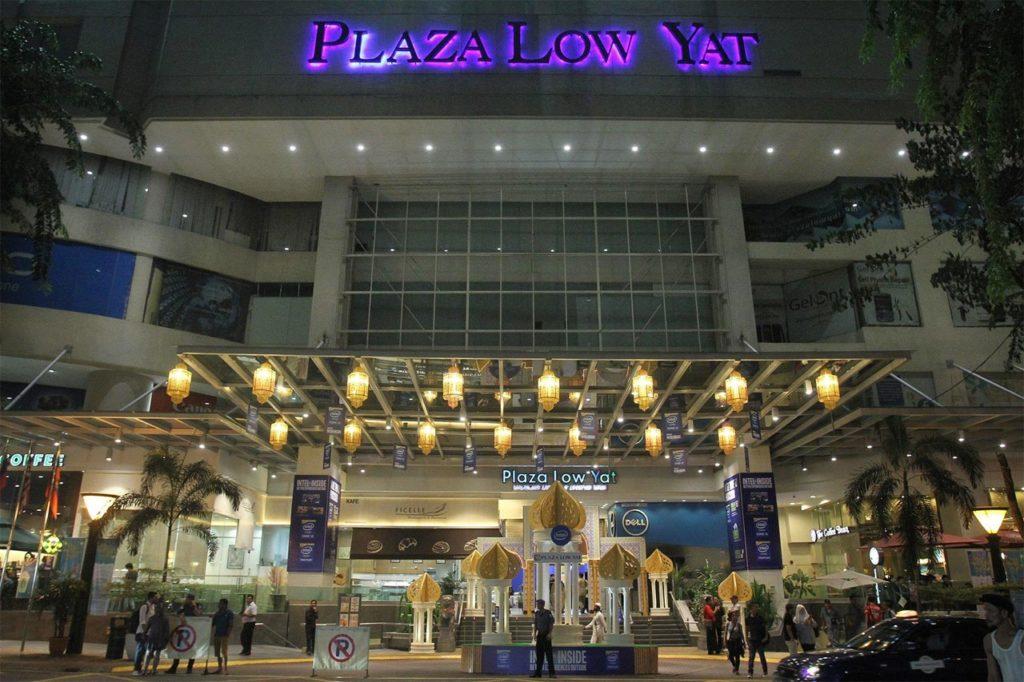 Low Yat Plaza