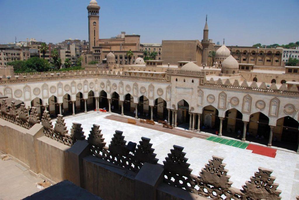 moschea di al-Azhar